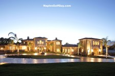 luxury homes for sale naples fl