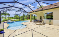 SW Florida Golf Homes in The Quarry Golf Club