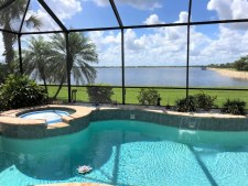 should i buy or rent in gated naples golf community