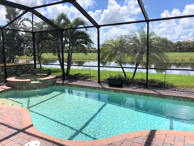TwinEagles Home Sold in Naples FL
