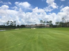 Naples Luxury Golf Community
