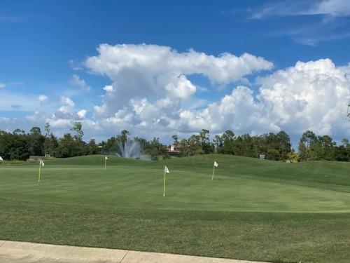 gated Naples Golf Communities