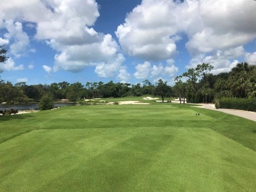 Private Country Clubs in Naples FL