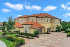 TwinEagles Home for Sale Naples FL