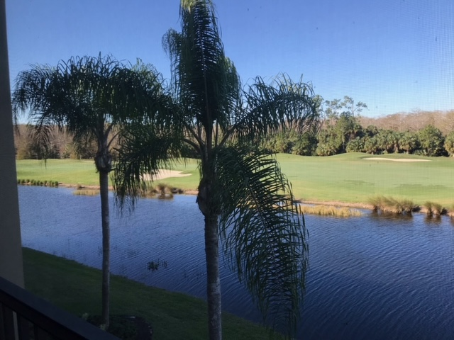 Heritage Bay Golf Condo