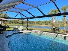 SWFL Luxury Golf Properties in The Plantation Golf and Country Club