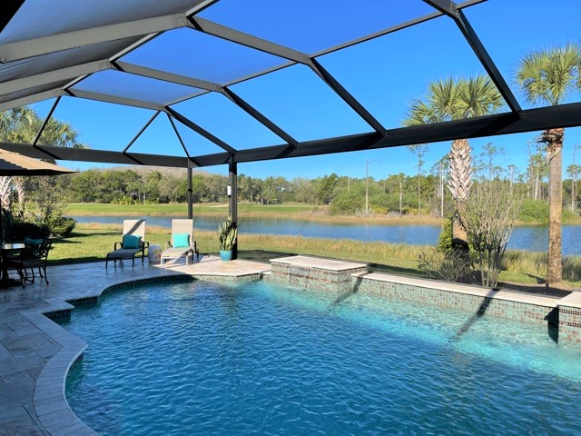 Plantation Golf Home Under Contract