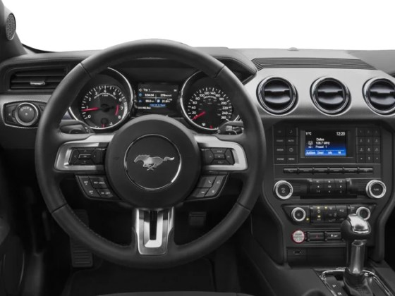 2016 Ford Mustang EcoBoost Naples FL   serving Cape Coral Fort Myers     2016 Ford Mustang EcoBoost in Naples  FL   Naples Nissan