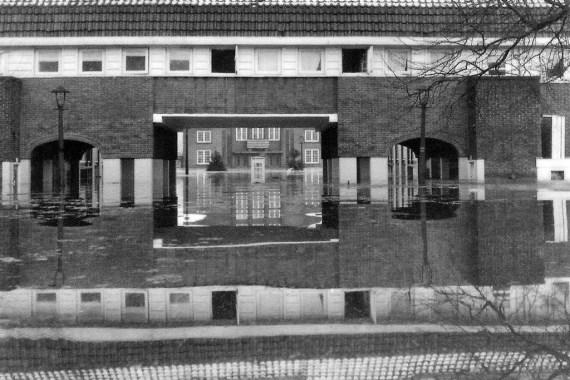 BEELD STICHTING HISTORISCH ARCHIEF TUINDORP OOSTZAAN