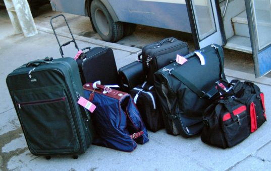 Organization & Productivity While Traveling : High Impact Tips for Maximum ROI
