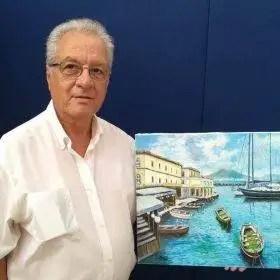 ARTISTA ANTONIO SALVATO