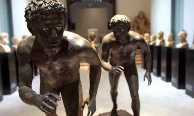 I Black Days si invitano al Museo Archeologico di Napoli