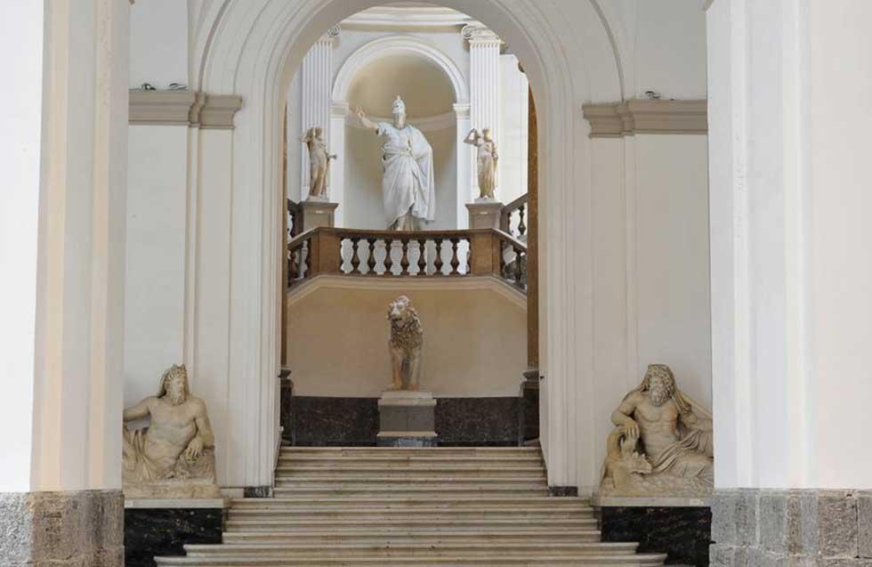MANN - Museo Archeologico Napoli
