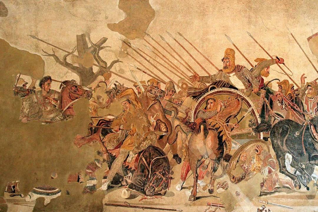 MANN - Museo Archeologico di Napoli