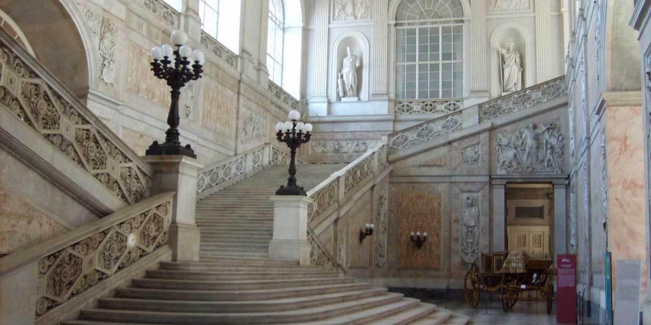 Museo di Palazzo Reale, Napoli