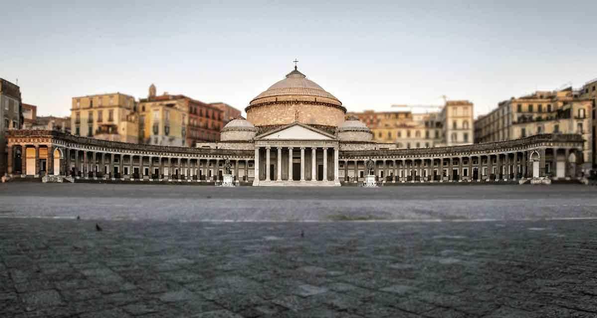 Hotel Napoli Per Una Notte