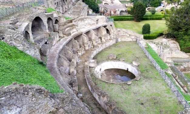 Parco Archeologico di Baia