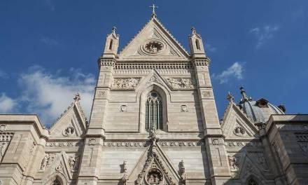 Il Duomo, la Cattedrale di Napoli