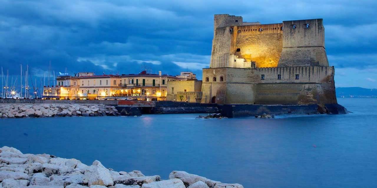 Castel dell'Ovo di Napoli tra Mito e Leggenda