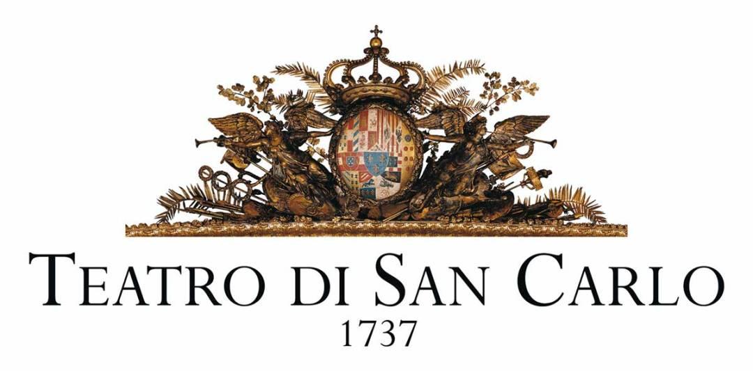 Teatro di San Carlo Logo