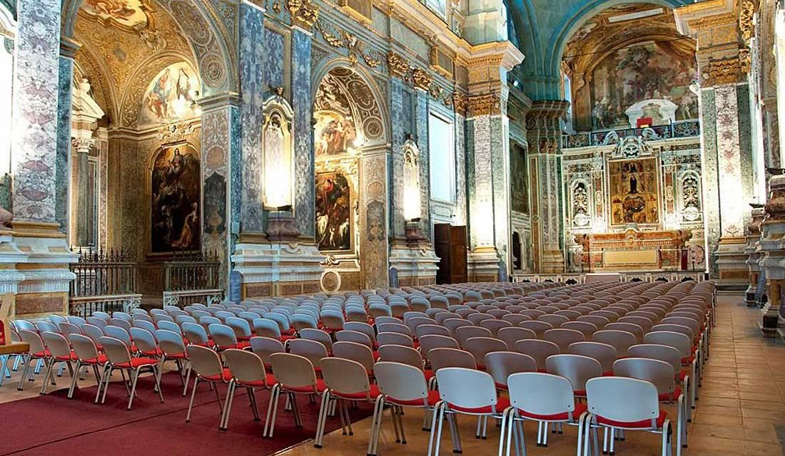 Museo Diocesano (Santa Maria Donnaregina Nuova)