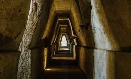 Parco archeologico di Cuma e Antro della Sibilla