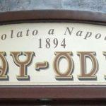 Gay-Odin, il regno del cioccolato a Napoli
