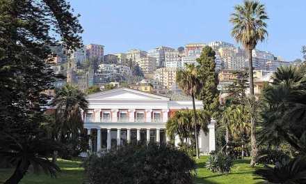 Due anni con Beethoven, i concerti gratuiti di Villa Pignatelli Napoli