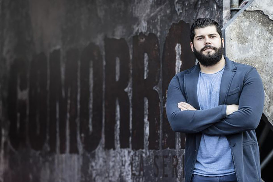 Mates Festival 2017, Salvatore Esposito
