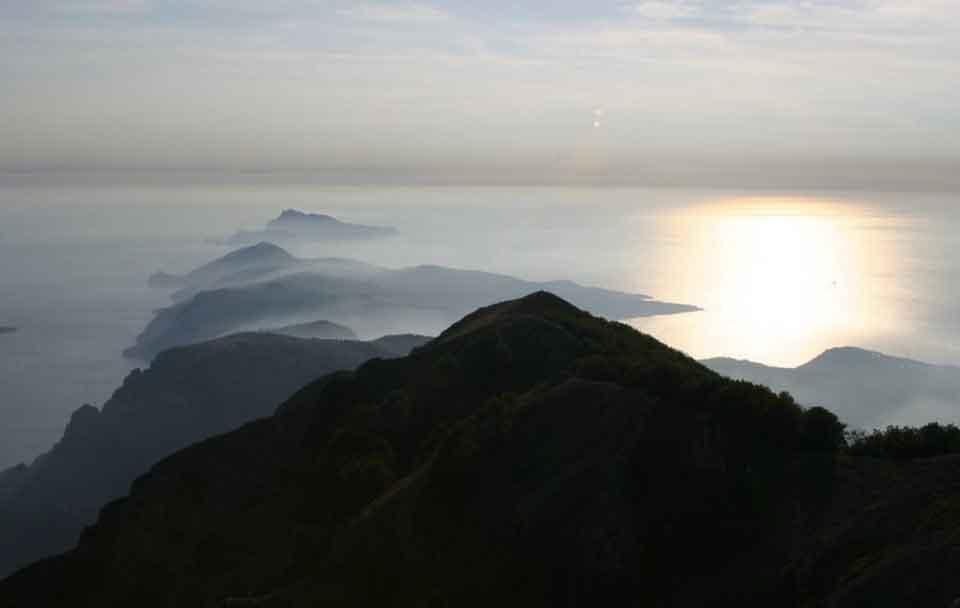 Monte Faito, Napoli