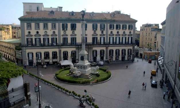 Quartiere Chiaia a Napoli: Movida, shopping ed eleganza
