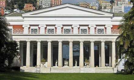 Villa Pignatelli, la casa-museo più famosa di Napoli
