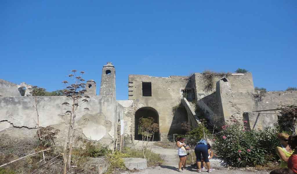 Isola di Vivara: Golfo di Napoli