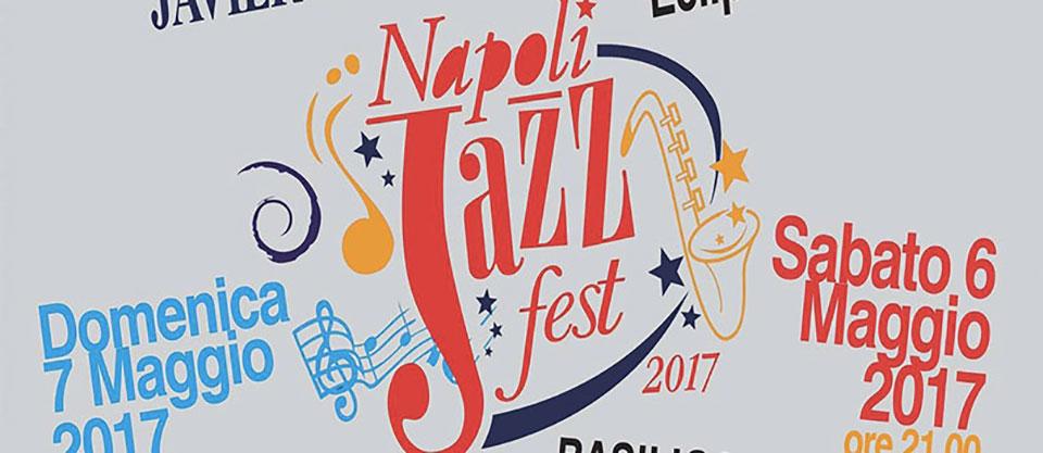 Napoli Jazz Fest dal 4 al 7 maggio 2017