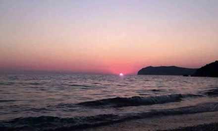 Naturismo – Le più belle spiagge in Campania
