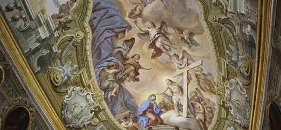 Cappella dei Bianchi