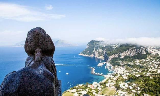 Villa San Michele, Capri: la casa-museo di Axel Munthe