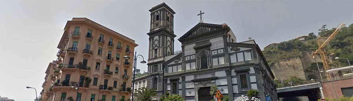 Festa di Piedigrotta a Napoli