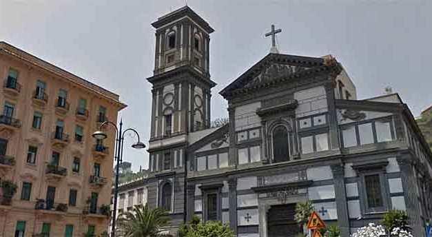 La festa di Piedigrotta a Napoli