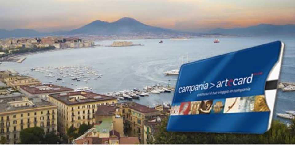 Artecard Napoli e Campania