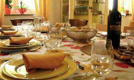 Il pranzo della domenica dei napoletani