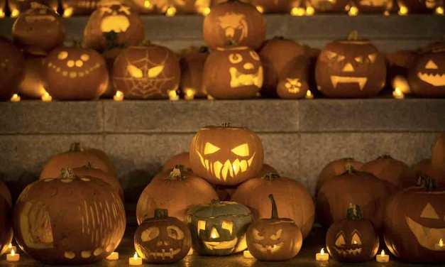 Halloween 2018: gli eventi in programma a Napoli
