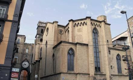 Chiesa di Sant Eligio Maggiore a Napoli