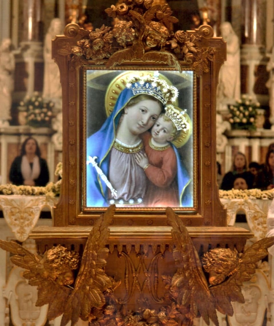 Madonna del Buon Consiglio-2