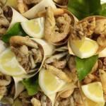 Street Food sul lungomare di Pozzuoli – 20 Dicembre 2017