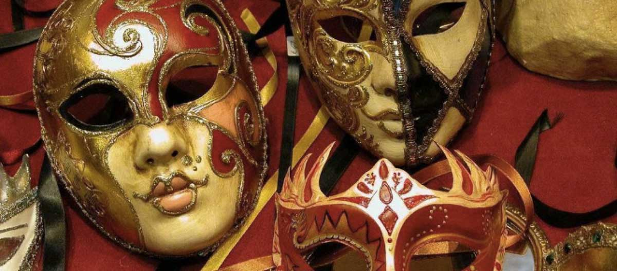 Carnevale 2018 a Napoli e in Campania