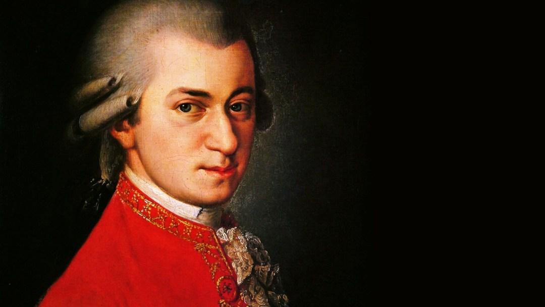 Mozart 2 Days a Napoli - Wolfgang Amadeus Mozart
