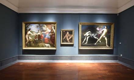 Carta Bianca è la nuova esposizione del museo di Capodimonte