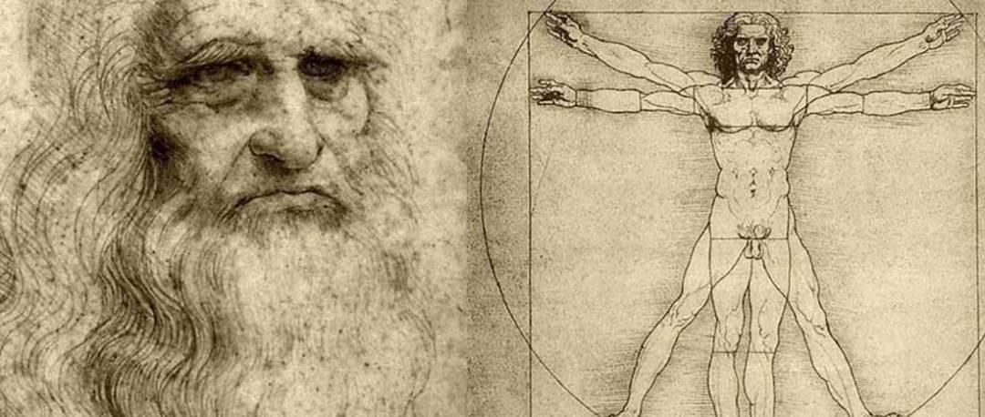 Mostra Leonardo da Vinci Salerno
