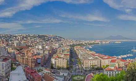 Pasqua e Pasquetta 2018: gli eventi in programma a Napoli